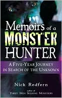 Memoirs of a Monster Hunter, US Edition, 2007