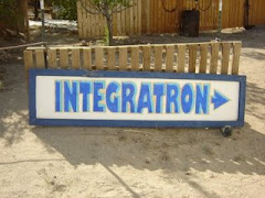 THIS WAY TO THE INTEGRATRON