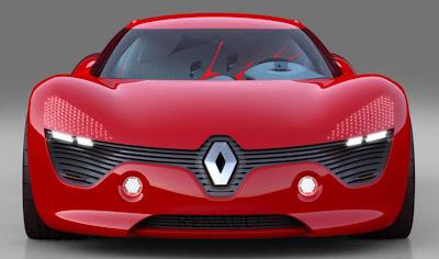 Renault Dezire - Concept Car