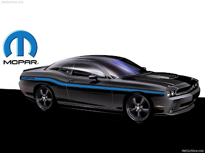 2010 Dodge Mopar Challenger