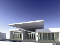 Home Interior and Exterior Design: Modern Minimalist Home