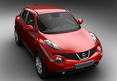 2011 Nissan Juke Prices