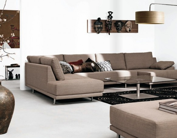 Outstanding Modern Contemporary Living Room Furniture 582 x 452 · 51 kB · jpeg