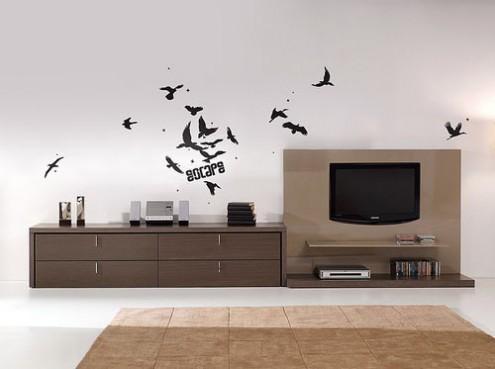 Wall Decoration Idea