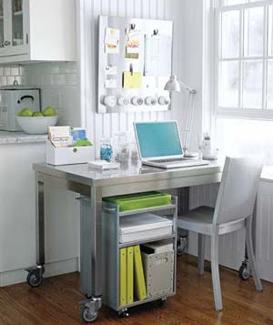 Tips Design Office in the Kitchen Photos