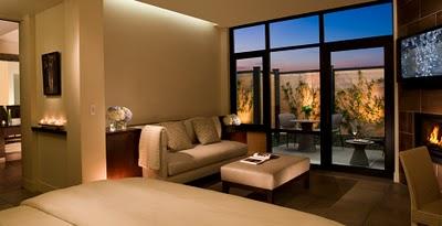 The Bardessono Hotel