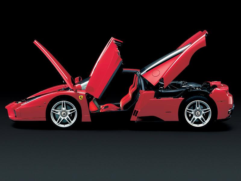Ferrari Enzo New Deign 2012