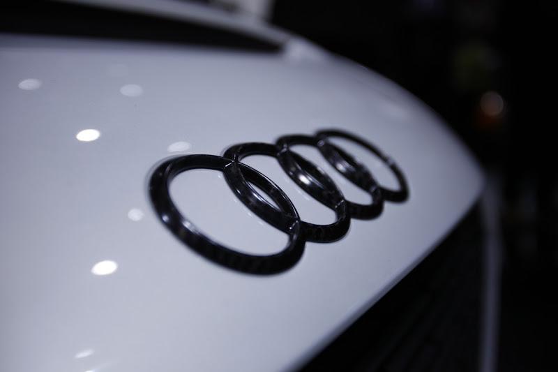 Audi Quattro Design Concept