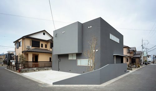 HOUSE OF INCLUSION Koichi Kimura Architects