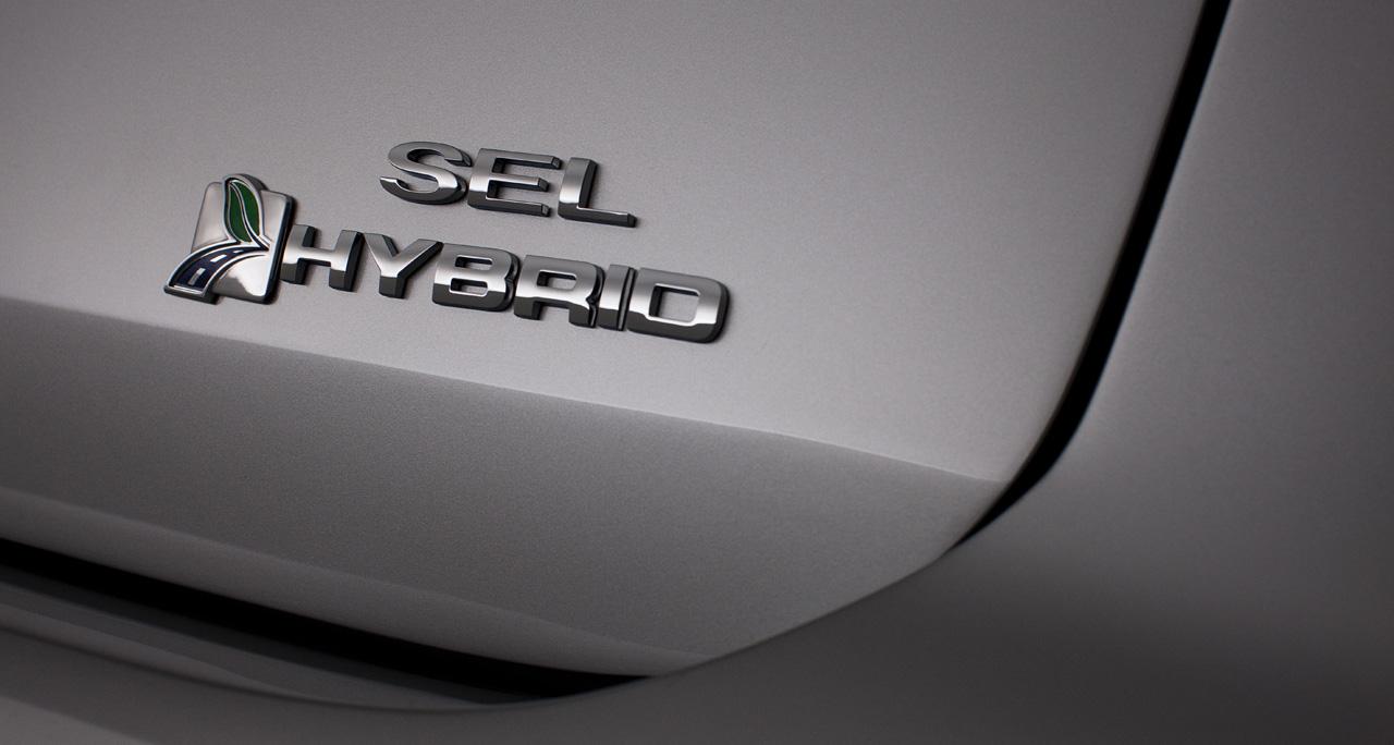2013 FORD C-MAX HYBRID SPECS
