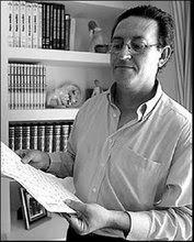 Abelardo Martínez