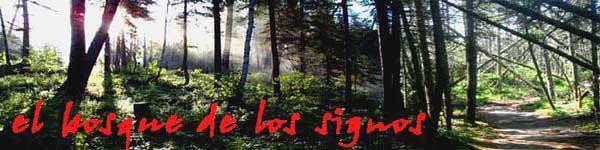 el bosque de los signos
