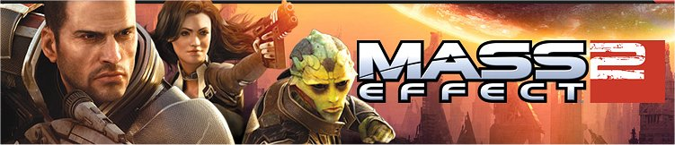 Mass Effect 2 Downlaod