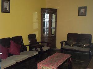 Mencari Home Stay Di Perak..