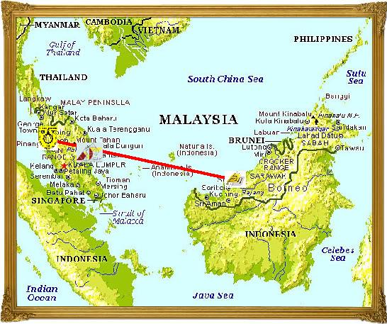 The Best Place In Malaysia