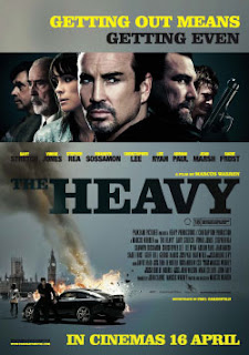 The Heavy DVDRip AVI + RMVB Legendado