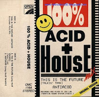 Retrodisco 80 open records rarezas de la epoca by tuki for Acid house records