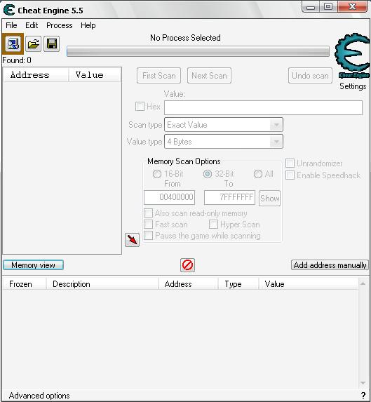 cheat engine 5.6 1 descargar gratis