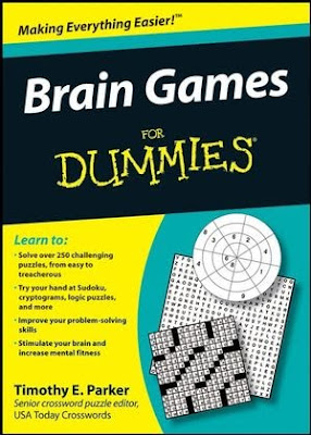 Crosswords For Seniors For Dummies by Timothy E. Parker 2009 PDF eBook