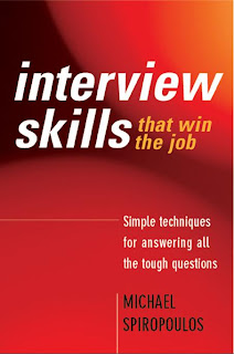 Interview Skills That Win The Job by Michael Spiropoulos