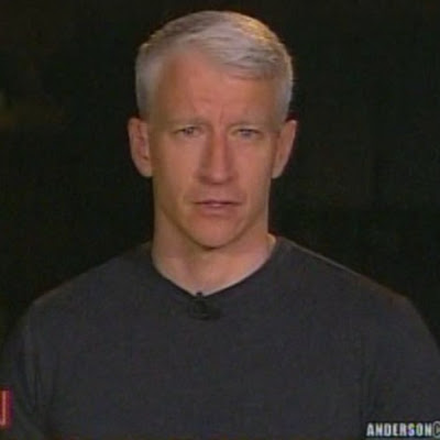 Anderson Cooper AC360 NOLA August 29, 2008