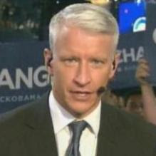 Anderson Cooper Democratic National Convention August 28, 2008
