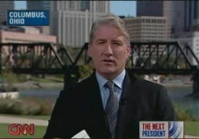 John King CNN Battleground October 11, 2008