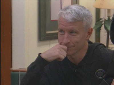 Anderson Cooper 60 Minutes Michael Phelps November 30, 2008