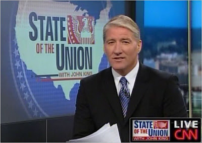 John King CNN State of the Union with John King July 26, 2009