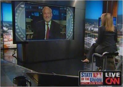 The Last Word Jessica Yellin CNN State of the Union with John King August 2, 2009