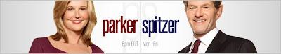 CNN Parker Spitzer