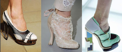 Amazing designer shoes