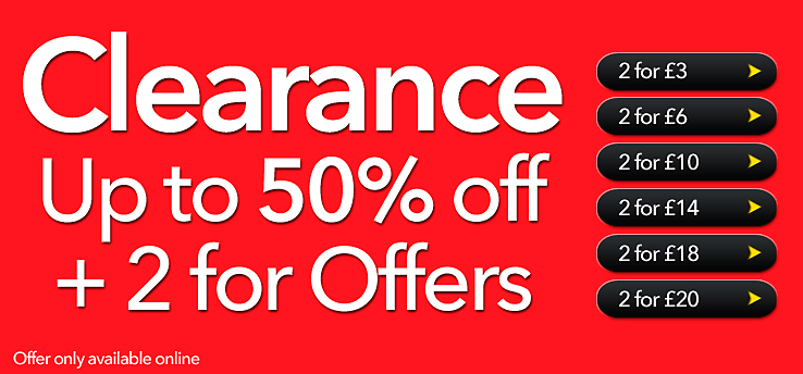 A good old-fashioned sale is hard to beat when hunting for a bargain, and this has never truer than with our 20% off Asda George sale coupon. People went bargain bonkers over this little gem, taking advantage of the amazing ranges with discounts up to 20% off.