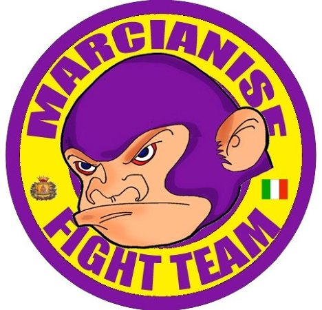 BRAZILIAN JIU JITSU CAMPANIA MARCIANISE FIGHT TEAM
