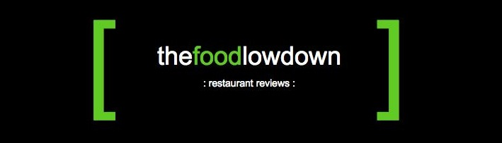 the food lowdown