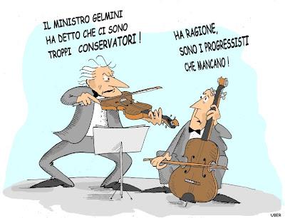 Vignetta dal Blog