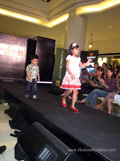 Mom's Purest Love Fashion Show clothes by Periwinkle