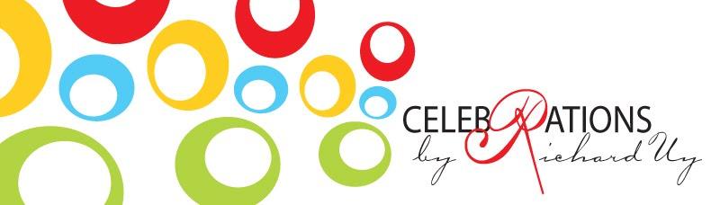 CelebRations by Richard Uy