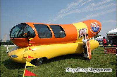 Funniest cars pictures
