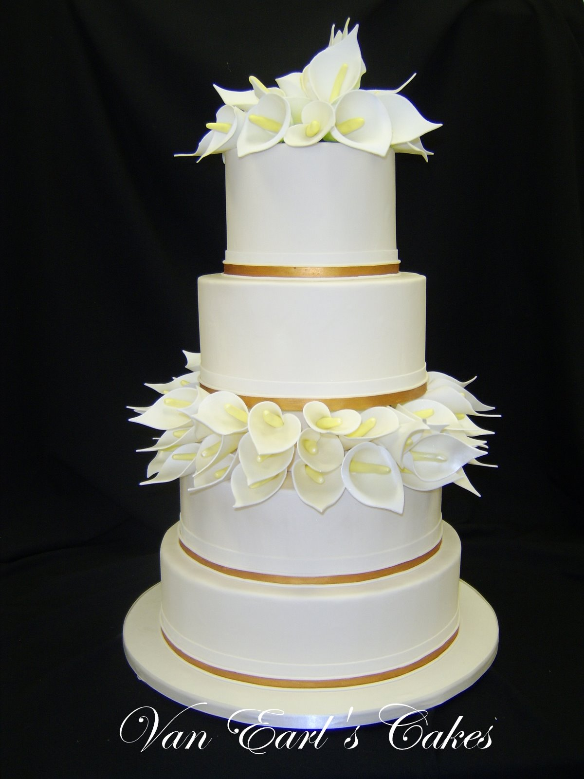 Van Earl s Cakes March 2011