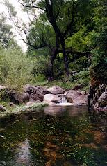 Conocer Río Ceballos