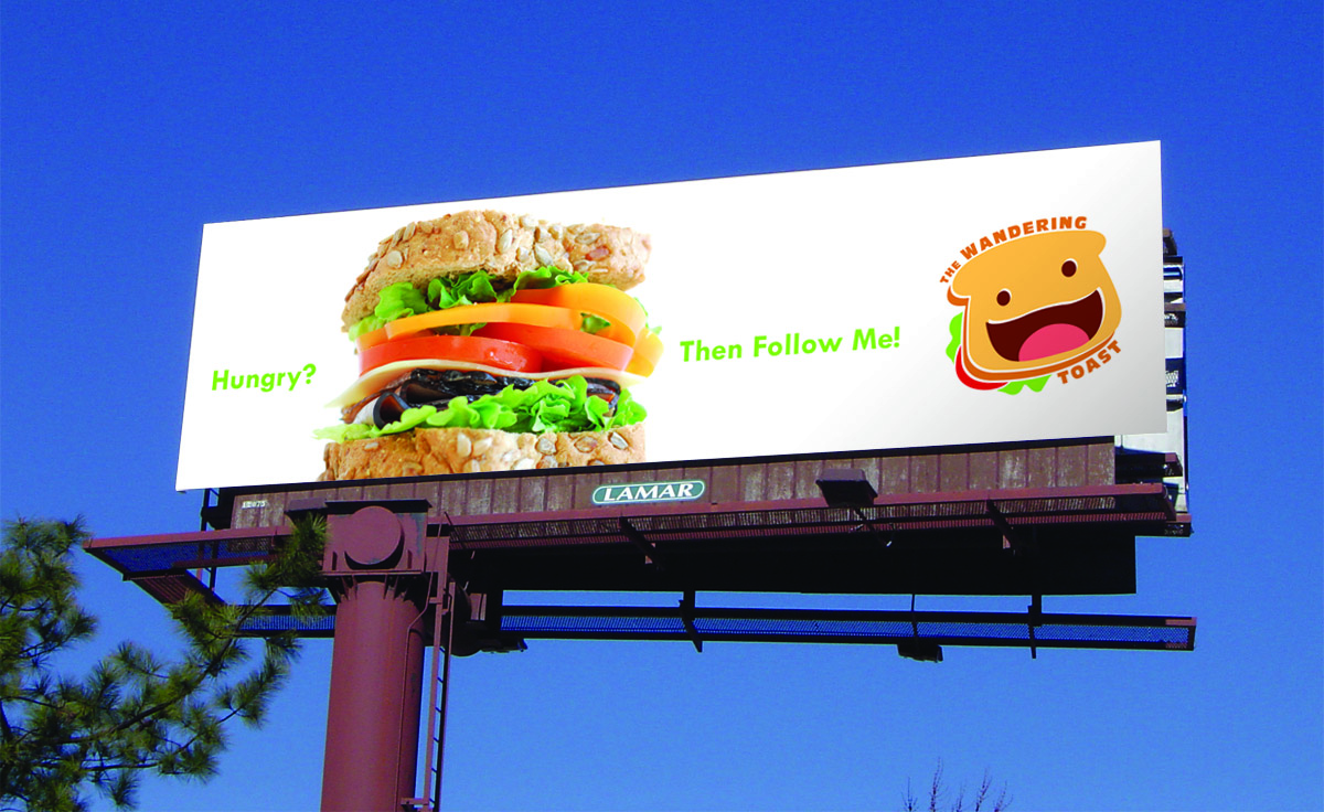 Billboard Design