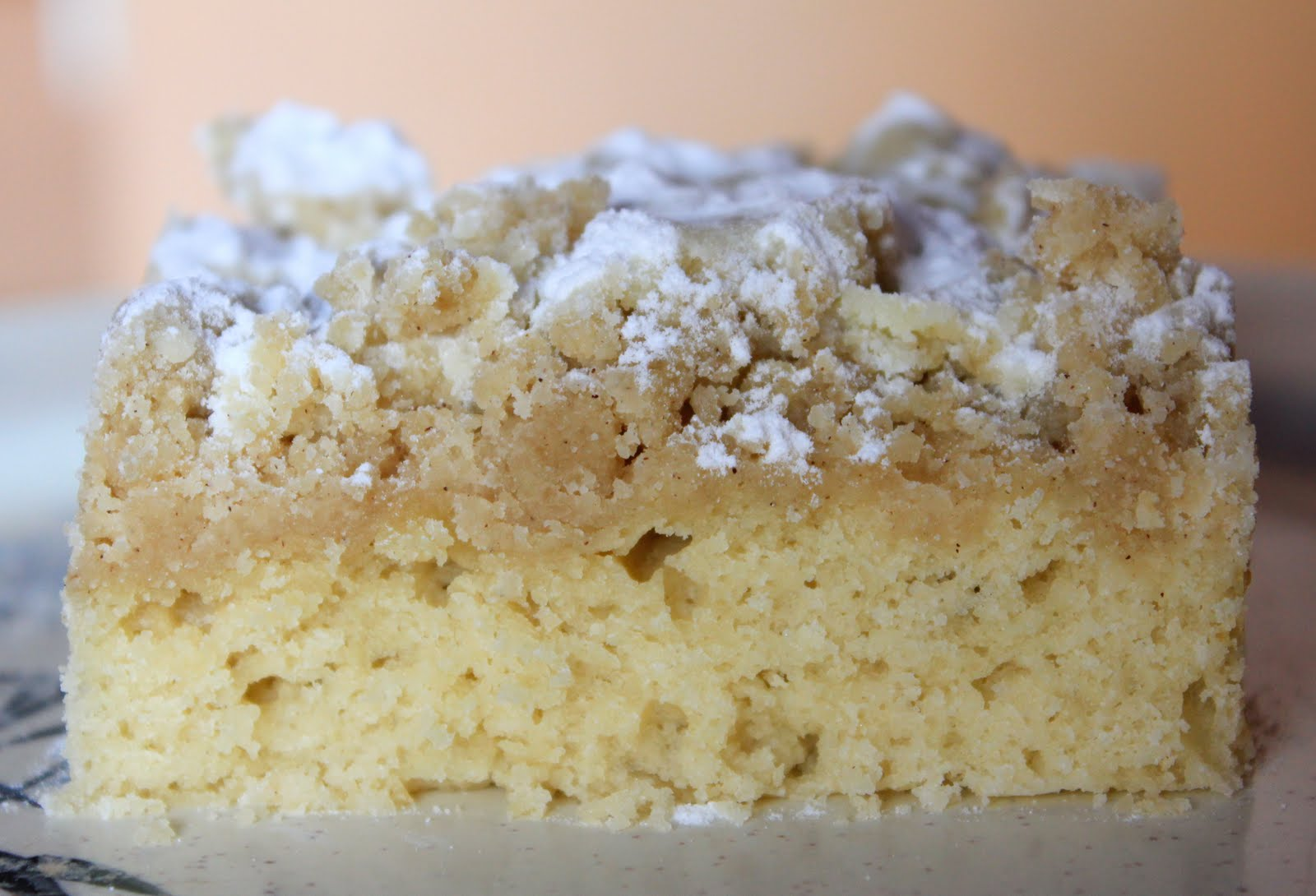 with martha stewart s recipe of new york crumb cake