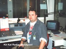 Kit Kat Radio