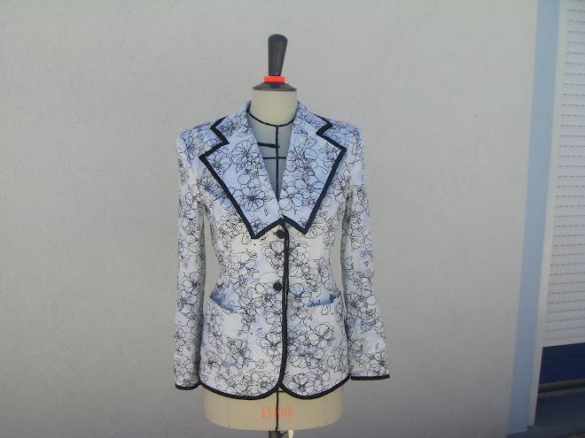 veste tailleur jury 2eme année