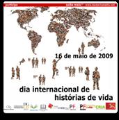 Dia Internacional de Histórias de Vida