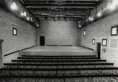 Blog chitarra e dintorni nuove musiche speciale teatro for Noleggio cabina invernale colorado