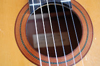 Selling Guitar from Arturo Tallini's Collection