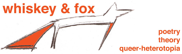 whiskey &amp; fox