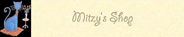 Mitzy's Shop